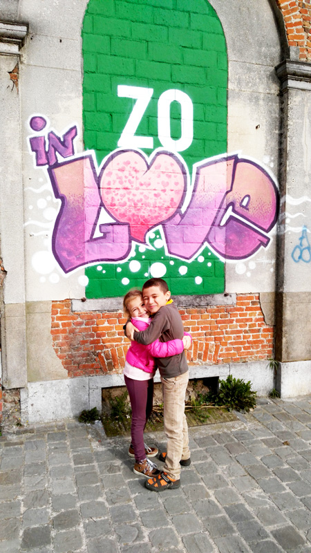 love-anvers