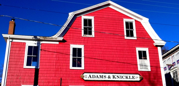 adams-knickles