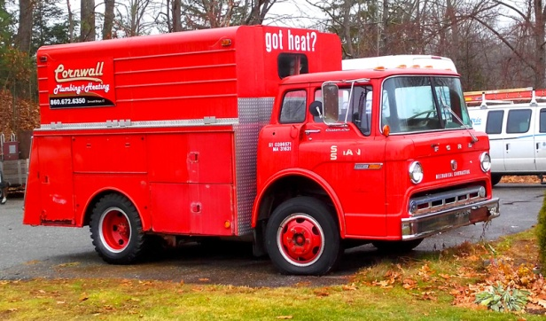 red-truck