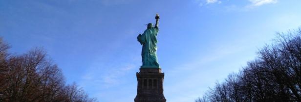 back-statue