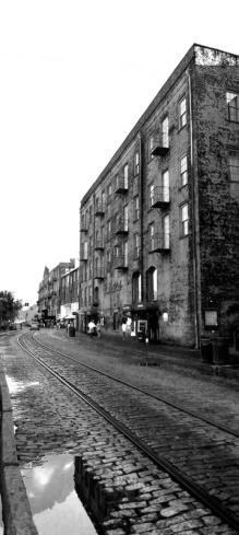 bw-street