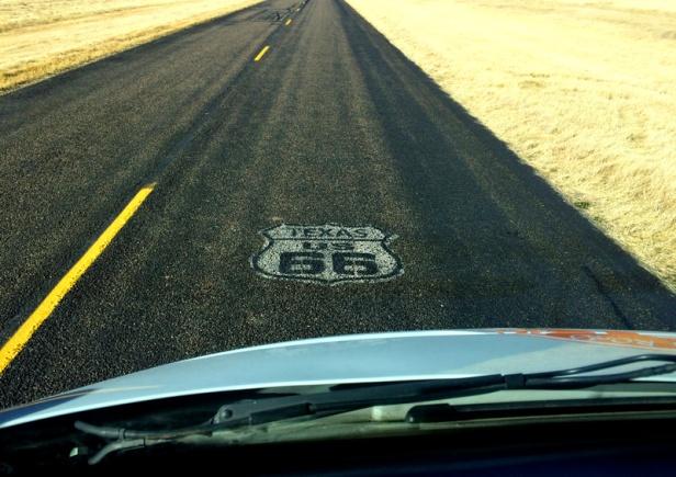 road-66